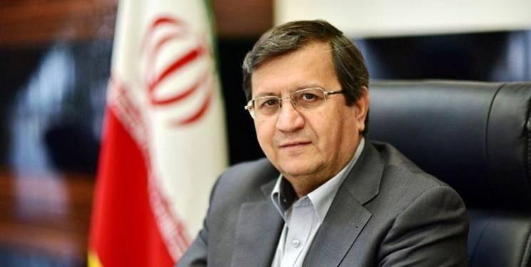 دیدار رؤسای کل بانک مرکزی ایران و روسیه