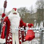 کریسمس در روسیه