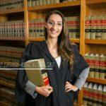 تحصیل در رشته دکتری حقوق بین الملل