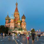 تحصیل در روسیه بدون مدرک زبان امکان پذیر می باشد؟