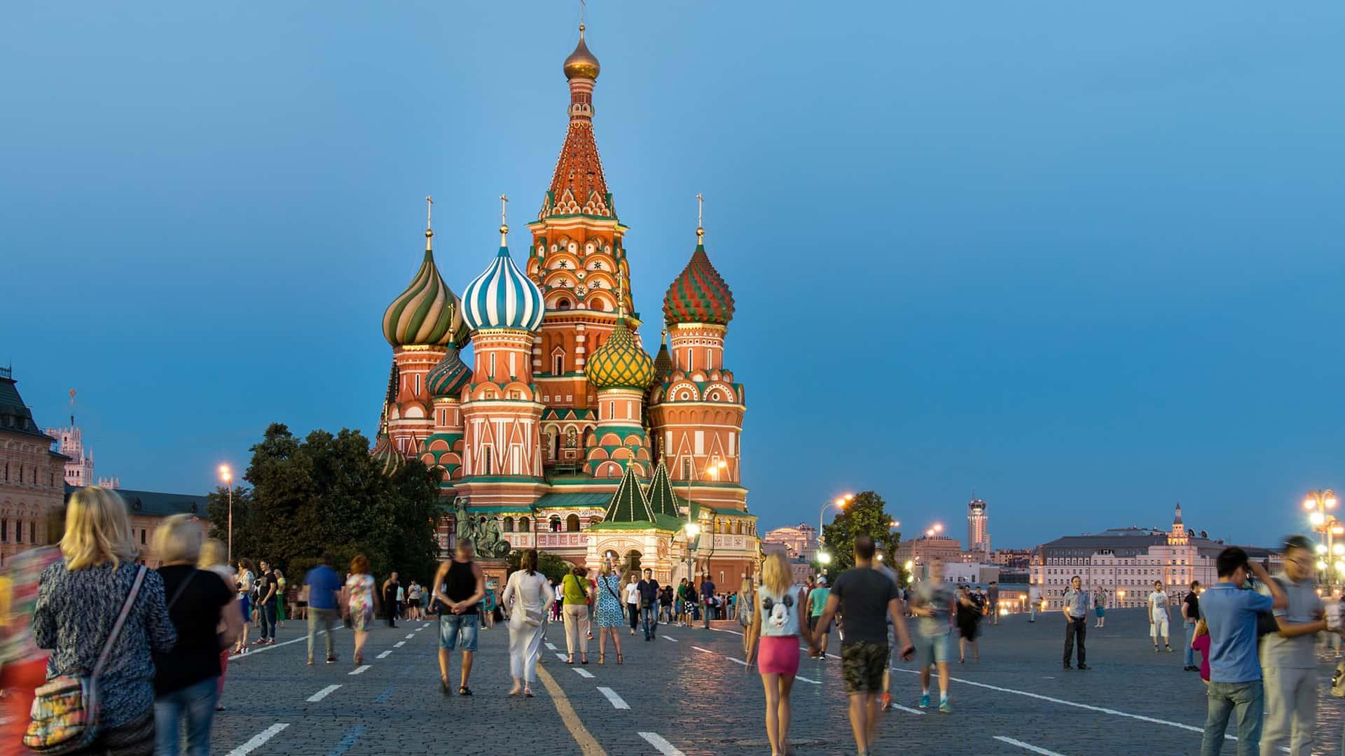تحصیل در روسیه بدون مدرک زبان