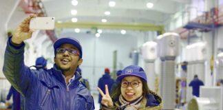 رشته مهندسی برق در روسیه