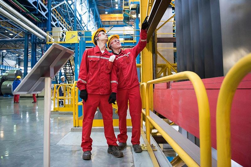 مهندسی برق روسیه