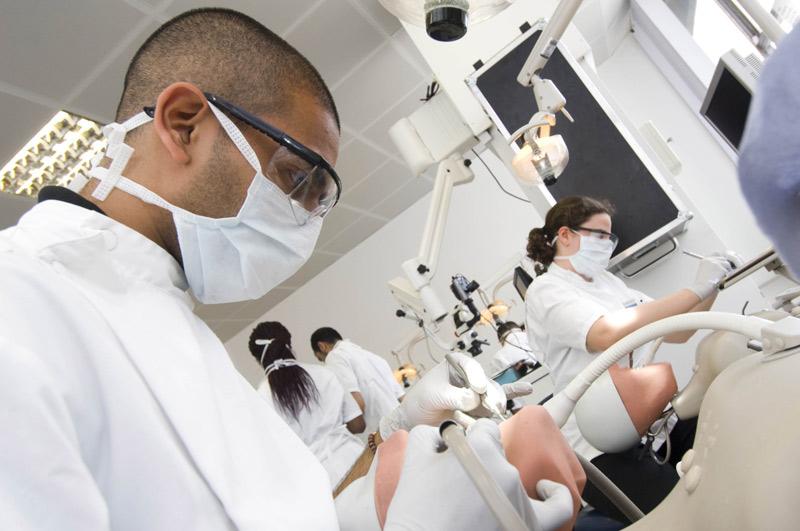 هزینه تحصیل دندانپزشکی روسیه
