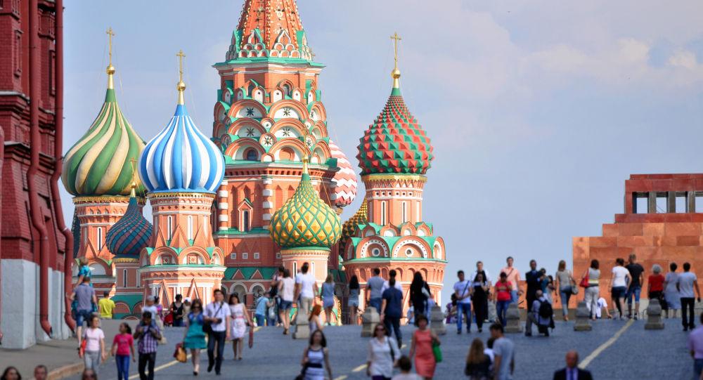 جمعیت روسیه در سال 2020