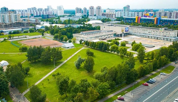شهریه دانشگاه رودن روسیه