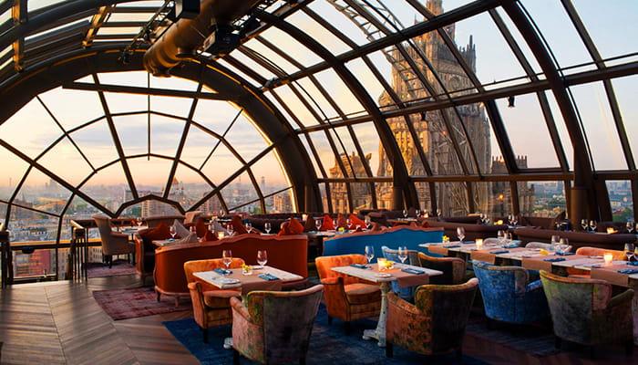 بهترین رستوران ایرانی مسکو