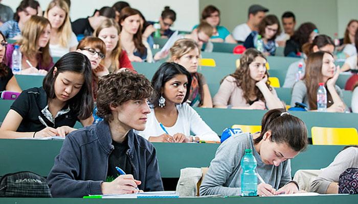 اعزام دانشجو ارشد و دکتری به روسیه