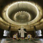موزه پیروزی مسکو، یکی از بزرگترین موزه های تاریخی_نظامی در جهان