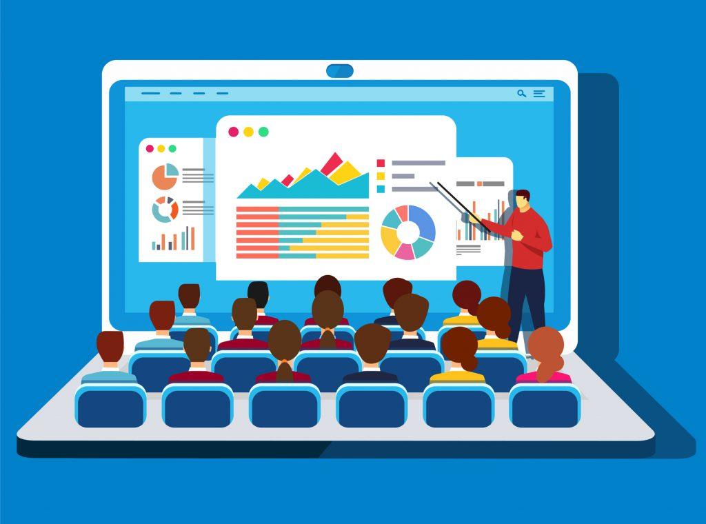 تحصیل آنلاین خارج از کشور