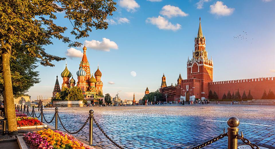 شهرهای تجاری روسیه