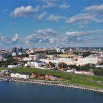 شهر ایژوسک روسیه را چقدر می شناسید؟