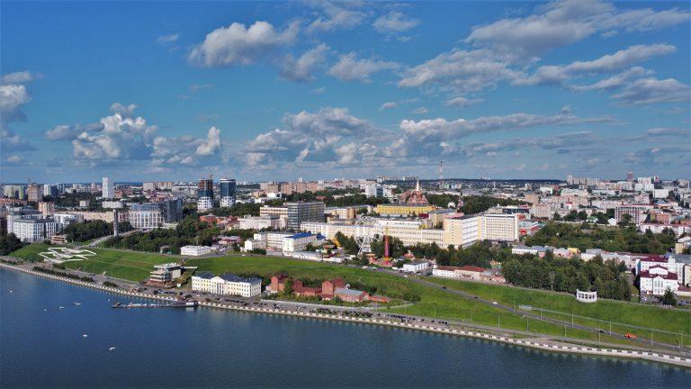 شهر ایژوسک