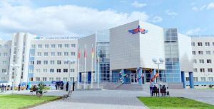 دانشگاه ملی کازان