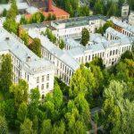 دانشگاه پتر کبیر روسیه – هر آنچه باید بدانید