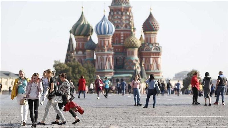 دلایل ریجکت ویزای روسیه