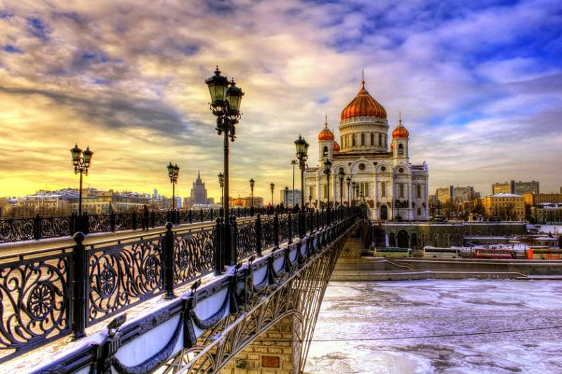 دانشگاه آب و هواشناسی روسیه