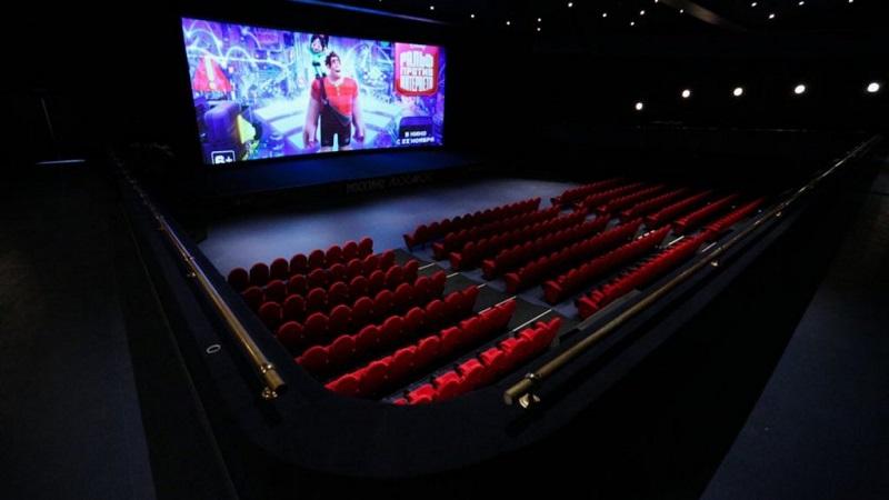سینما های روسیه