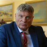 درگذشت سفیر صربستان در روسیه