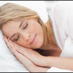تحقیقات متخصص روس درخصوص خوابیدن و کاهش وزن