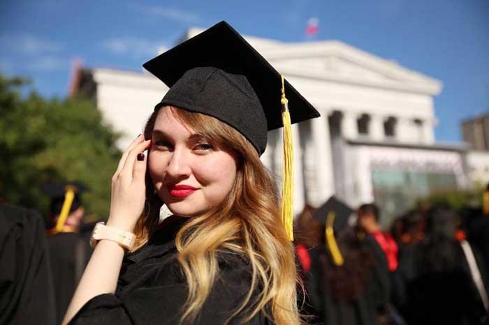 اخذ پذیرش تحصیلی در روسیه