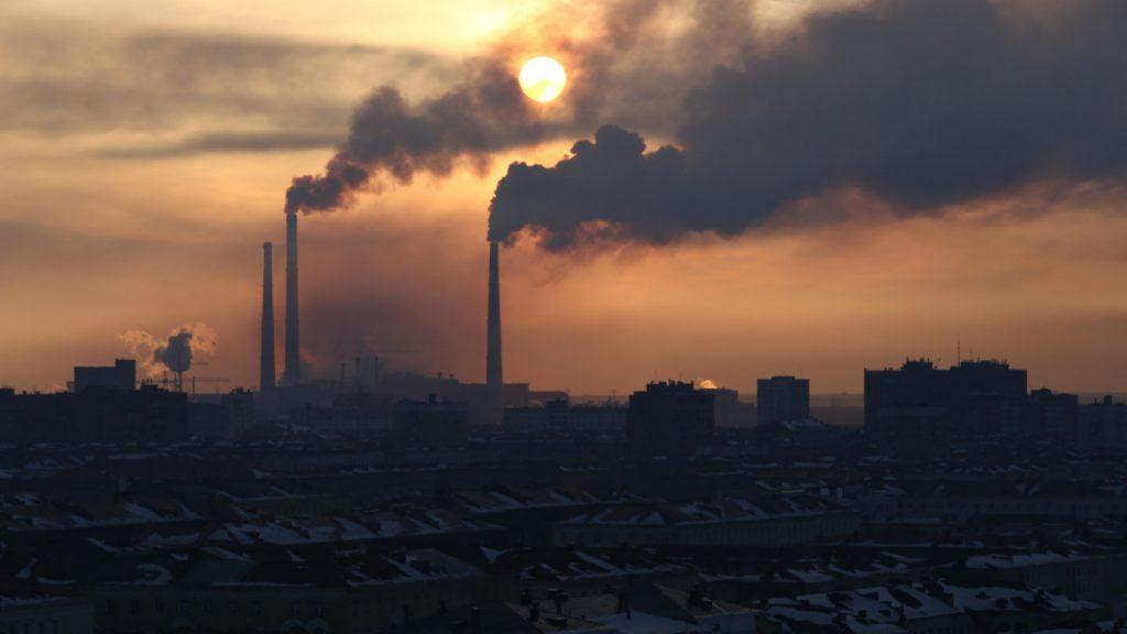 بزرگترین شهرهای صنعتی روسیه
