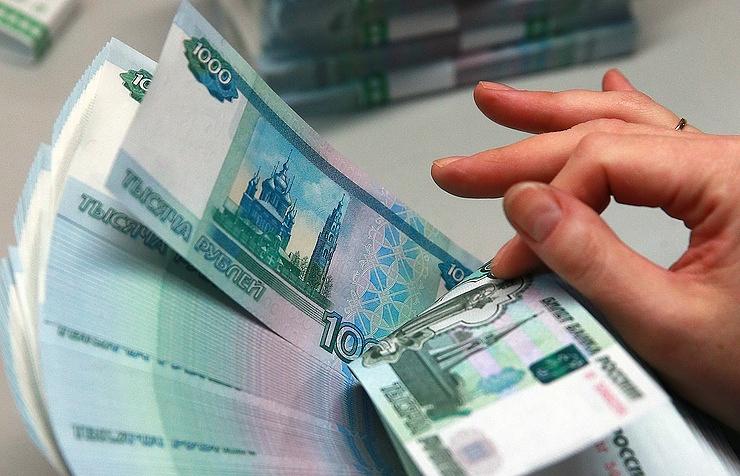 حداقل دستمزد در شهرهای روسیه