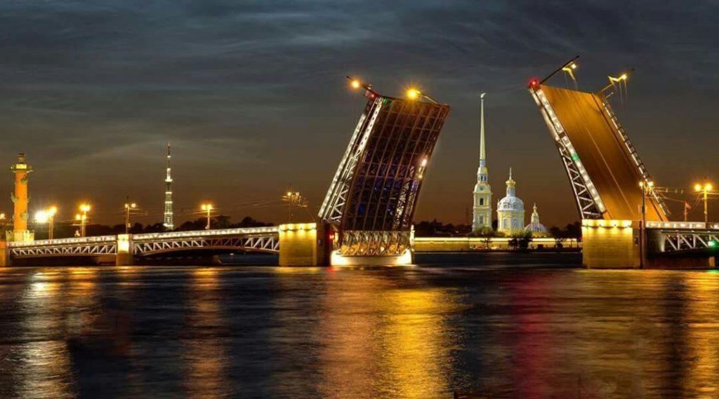 شهرهای صنعتی کشور روسیه