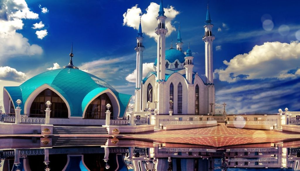 شهر توریستی ولگاگراد