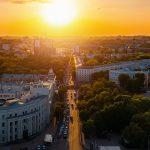 شهر وورونژ روسیه را بهتر بشناسید