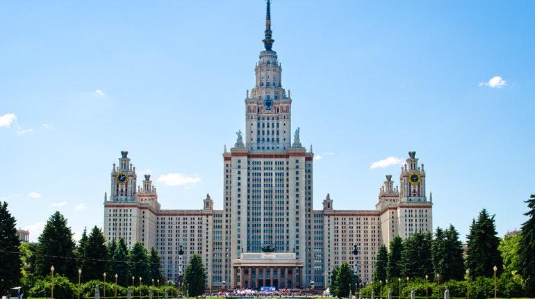 موسسات آموزشی روسیه