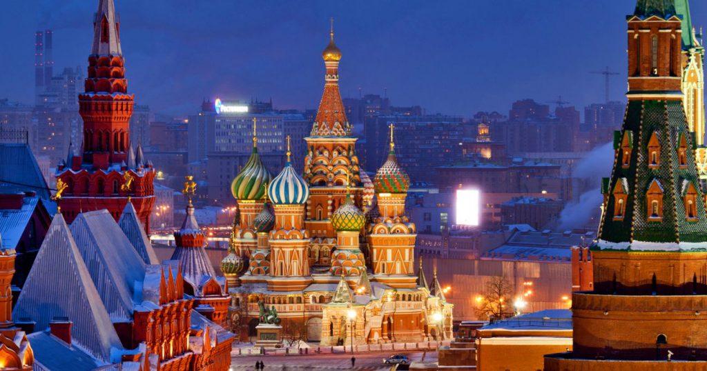 هزینه زندگی در مسکو