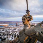 شهر ولگاگراد روسیه را چقدر می شناسید