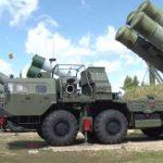 نخستین مشتری احتمالی سامانه موشکی اس ۵٠٠ روسیه