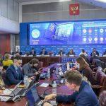 واحد پیشتاز در انتخابات روسیه
