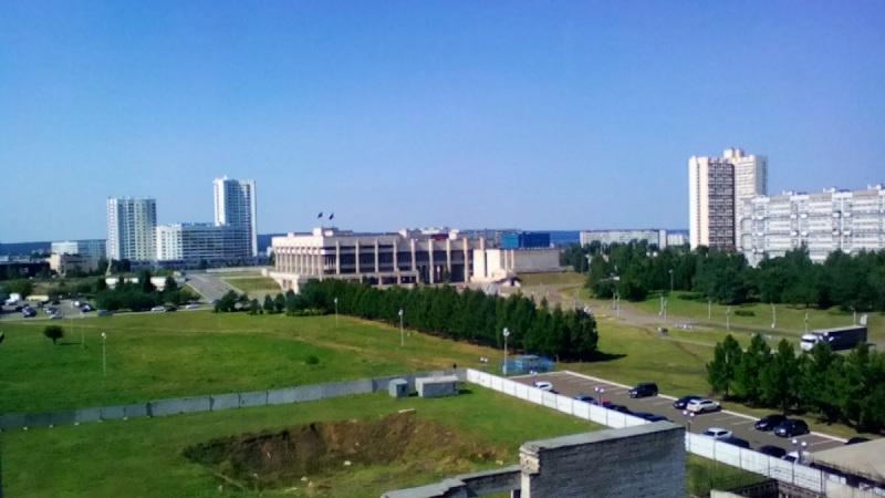 شهر تولیاتی روسیه