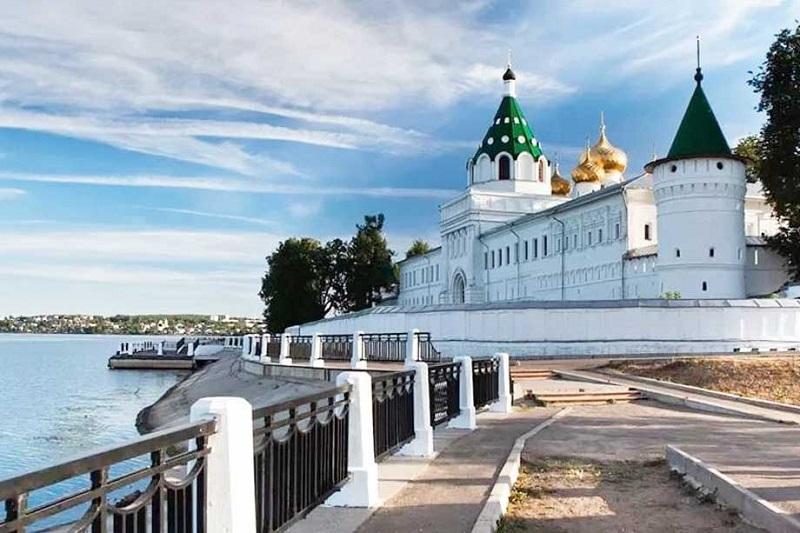 شهر یاروسلاول