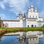 شهر یاروسلاول روسیه را بیشتر بشناسیم
